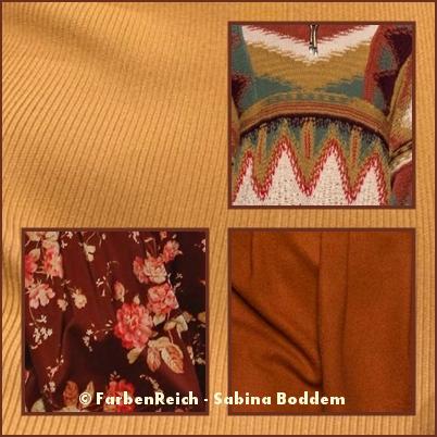 Warme Farben Fur Den Herbsttyp Farbenreich Weblog