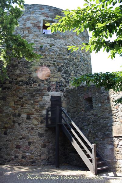 Ratinger Stadttor - Turm