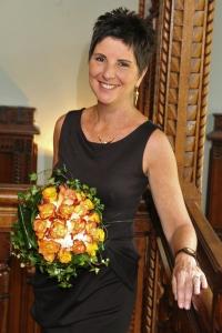 Im Juli 2012 nach meiner Hochzeit auf dem Standesamt in Düsseldorf