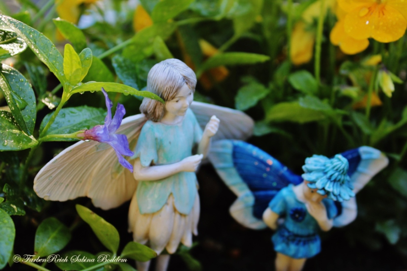 Blumenelfen