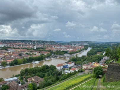 Blick auf Würzburg (4)